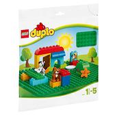 樂高積木 LEGO《 LT2304 》Duplo 綠色大底板 / JOYBUS玩具百貨