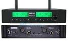 凱傑樂器 ACT312B+T32+ACT-32H手握無線麥克風系統套裝