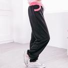 休閒褲 流行接色休閒褲(共 2色)(XL~5L)onlyyou 中大尺碼 MIT台灣製【B8001】