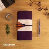 Ultrahard 作家筆袋系列-太宰治/小說燈籠紫橘~超硬Ultrahard ~