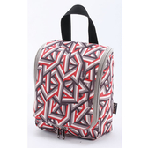 PolarStar  豪華盥洗包 四色可選 【P14706】 / 旅行必備 收納袋 户外 旅遊 出國