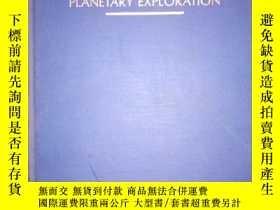二手書博民逛書店SPACE罕見PROBES AND PLANETARY EXPLORATION (精裝)Y5834 WILLI
