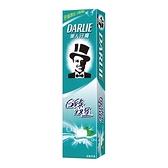 黑人牙膏 白綠雙星140g (4入裝)