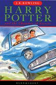二手書博民逛書店《Harry Potter and the Chamber of