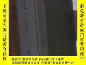 二手書博民逛書店英文原版罕見One China, Many Paths by C