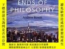 二手書博民逛書店Adorno罕見And The Ends Of PhilosophyY255562 Andrew Bowie