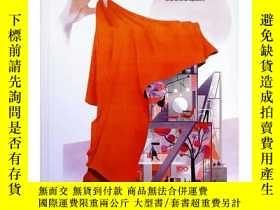 二手書博民逛書店Shoplifter!:罕見New Retail Architecture and Brand Spaces 零售