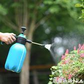噴壺 澆花噴壺噴霧瓶園藝家用灑水壺氣壓式噴霧器壓力澆水壺小型噴水壺 芭蕾朵朵IGO