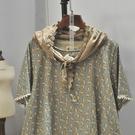 領巾 蕾絲繡花三角巾二色-月兒的綺麗莊園