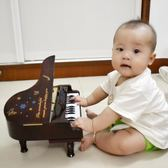 仿真鋼琴可彈奏早教迷你玩具小鋼琴初學電子琴嬰幼兒童樂器音樂 【中秋搶先購】