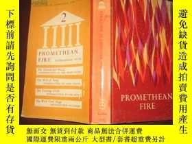 二手書博民逛書店PROMETHEAN罕見FIRE 2(英文原版)9112 sad