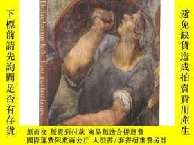 二手書博民逛書店Michelangelo s罕見Last PaintingsY256260 Leo Steinberg Pha