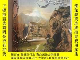 二手書博民逛書店OUT罕見of MANY A History of the am