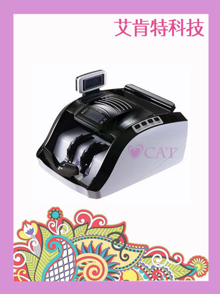 ♥POWER CASH PC-168A 台幣/人民幣 專業點驗鈔機 贈車用點菸器一分三轉接器