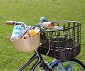自行車籃筐拆疊籃筐童車籃子