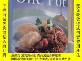 二手書博民逛書店100罕見Best Recipes ONE POT《燉菜 100