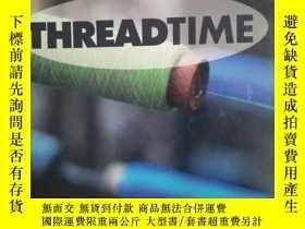 二手書博民逛書店Thread罕見Time: The Multithreaded