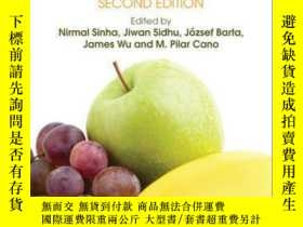 二手書博民逛書店Handbook罕見of Fruits and Fruit Processing, 2nd EditionY4