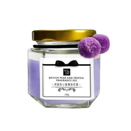 康朵 英國梨與小蒼蘭室內香氛擴香膏 120g 香氛膏 香氛 香味 芳香