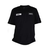 PUMA 基本系列 NU-TULITY 短袖T恤 黑 582729-01