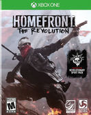 X1 Homefront The Revolution 烽火家園:革命(美版代購)
