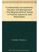 二手書 Fundamentals of Investments: Valuation and Management (The Mcgraw-Hill/Irwin Series in Finance, R2Y 0071111085