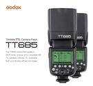 神牛 Godox TT685 TTL 機頂閃光燈 2.4G 閃光燈 GN60 【開年公司貨】F TT685N TT685C Nikon Canon