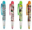 筆樂 PB0699 MEGU 家族兩用鉛芯筆 36支 / 筒