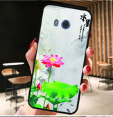 [U11 軟殼] HTC u11 U-3u u3u 手機殼 保護套 外殼 愛蓮說