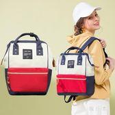 學生書包 旅游雙肩包女2018新款時尚牛津布旅行背包 BF6195【旅行者】