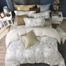 鴻宇 雙人加大床包兩用被套組 天絲300織 悠舒拉 台灣製 T20108