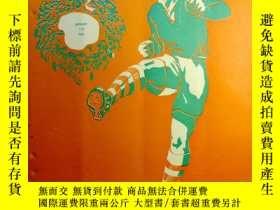 二手書博民逛書店Sporting罕見Times Vol.V No.23 (chi