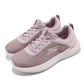 Skechers 慢跑鞋 Go Run 400 V2-Scion 粉 白 女鞋 輕量 回彈中底 運動鞋 【ACS】 128003MVE