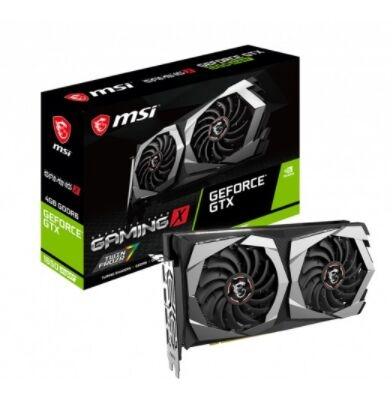 微星GeForce GTX 1650 SUPER GAMING X