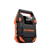 德國TAWA汽車車載充氣泵便攜式打氣泵電動打氣筒小轎車加氣泵車用 NMS小明同學