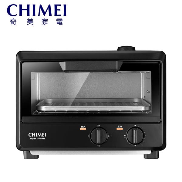 [CHIMEI 奇美]10公升 遠紅外線蒸氣電烤箱 EV-10T0AK