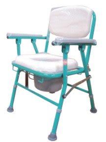 光星 鋁製便器椅 CS-017B 便器椅 馬桶椅 便盆椅