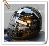 林森●ASIA全罩安全帽,A-801,A801,嵌合式全罩,黑