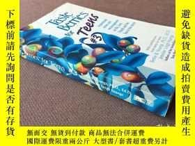 二手書博民逛書店taste罕見berries for teens #3 (英語)