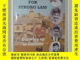 二手書博民逛書店【英文原版書】罕見Growing Up In Carlisle