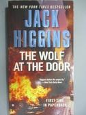 【書寶二手書T3/原文小說_NNX】The Wolf at the Door_Higgins, Jack