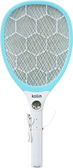 (快速出貨)歌林18650鋰電池三層電蚊拍 KEM-DL10