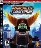 PS3 拉捷特與克拉克 未來:毀滅工具(美版代購)