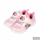 K-SHOES 童鞋 冰雪奇緣2電燈鞋蜜桃粉-X04923