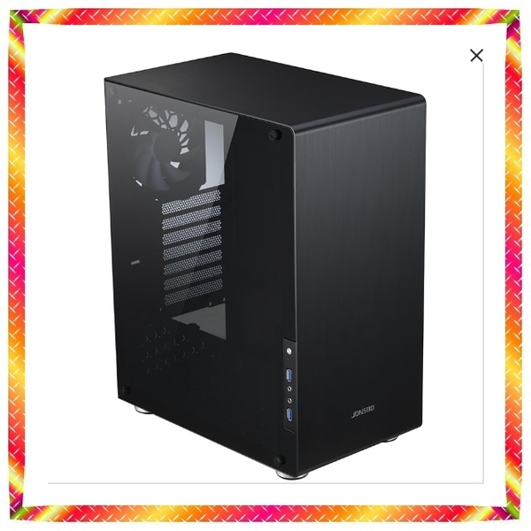 技嘉 Ryzen三代 R5-3600XT 處理器 強顯RX5500XT 8GB 鋁鎂合金機殼