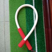 高爾夫威力棒練習器初學者日本常住軟揮桿棒訓練器青少年健身器材   初見居家