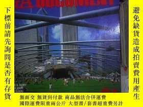 二手書博民逛書店GA罕見DOCUMENT 世界の建築 81(日文雜誌)Y180897