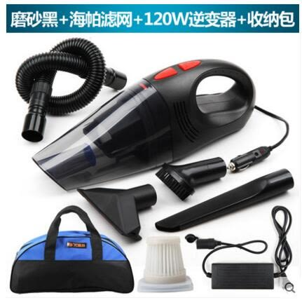 508車載吸塵器12v汽車用吸塵器大功率家車乾濕兩用超強吸力