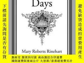 二手書博民逛書店Dangerous罕見DaysY410016 Mary Roberts Rine... Start Class