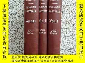 二手書博民逛書店STEEL罕見AND ITS HEAT TREATMENT(1.2.3卷)精裝Y12345 STEEL AND